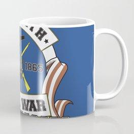 American Civil War Champions - Northern Pride - The Union - Parody Shirt Coffee Mug