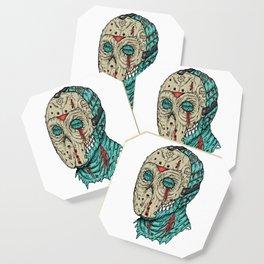 Undead Jason Coaster
