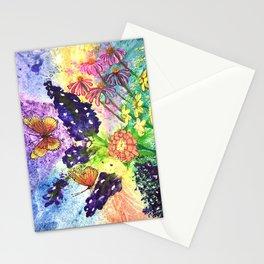 Bluebonnet Bouquet Stationery Cards