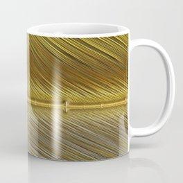 Flatline Coffee Mug