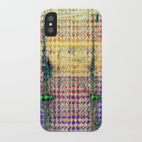 martell iPhone & iPod Cases featuring Highly Acidic by G Martell