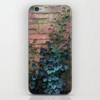 silent iPhone & iPod Skins featuring Silent  by KunstFabrik_StaticMovement Manu Jobst