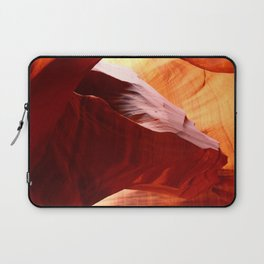 A Symphony In Sandstone Laptop Sleeve