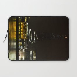 The Shard and Southbank Laptop Sleeve