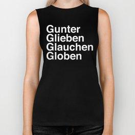 Gunter Glieben Glauchen Globen Biker Tank