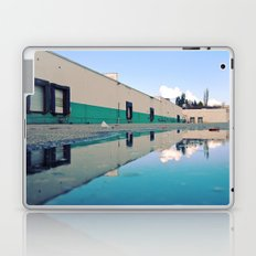 Nalley waterfront  Laptop & iPad Skin