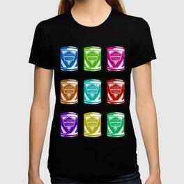 Condensed Milk (Sgushchennoye Moloko) V2 T-shirt
