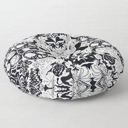 Pagan Seasons Floor Pillow