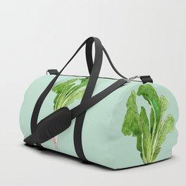 Radish Duffle Bag