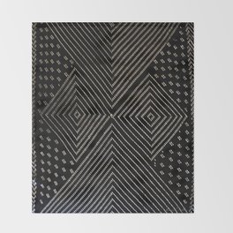 Assuit For All 2 Throw Blanket