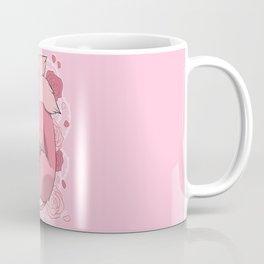 SU: Lion Coffee Mug