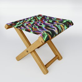 The Electromagetic Signature Of An Eon Forest Folding Stool
