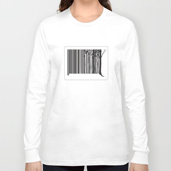 Treecode Long Sleeve T-shirt