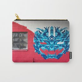 Metaface Carry-All Pouch