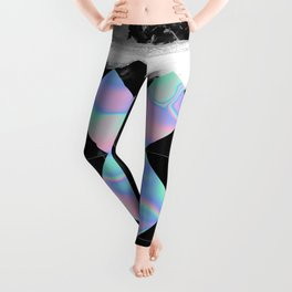 HALF BELIEVING Leggings