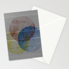 Trianglr Stationery Cards