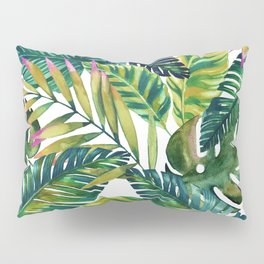 banana life Pillow Sham