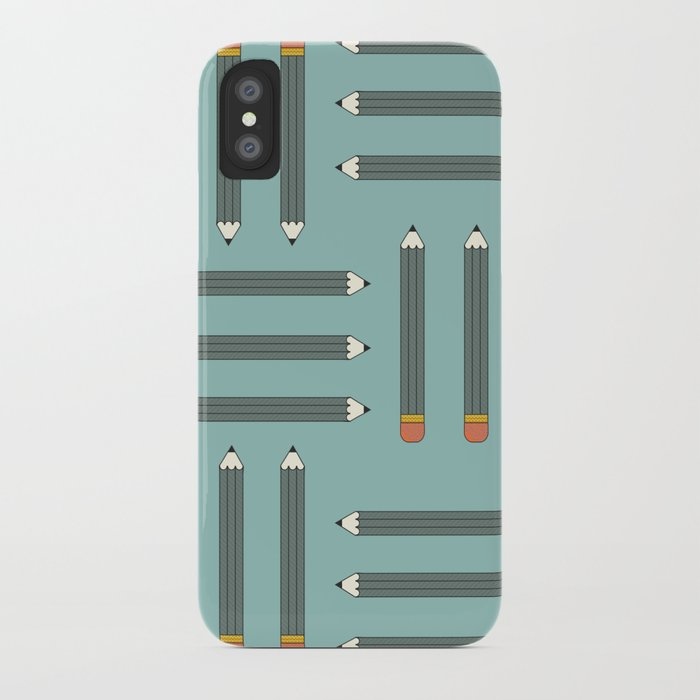 HB iPhone Case