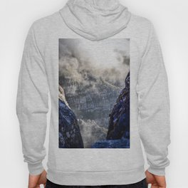 Table Mountain, South Africa Landscape Hoody