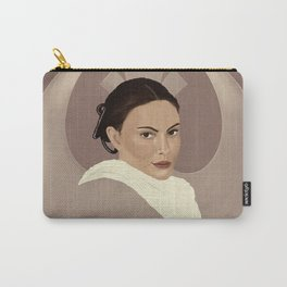 Padme Carry-All Pouch