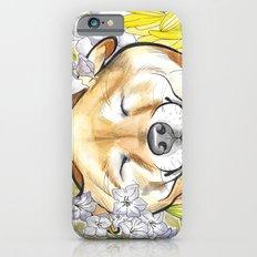 Jay Jay the happy Shiba iPhone 6s Slim Case
