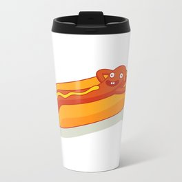 Lazy dawg Travel Mug