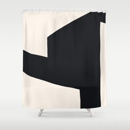 Architecture no. 2 Shower Curtain