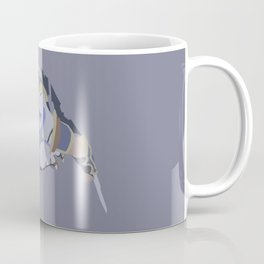 Shockblade Zed Coffee Mug
