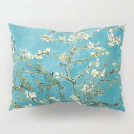 Almond Blossoms by Vincent van Gogh Pillow Sham