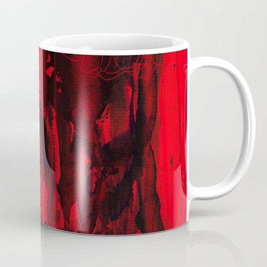 Birth of Oblivion Mug