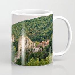 Saint Cirq Lapopie Coffee Mug