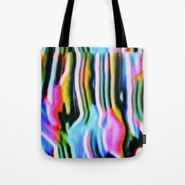 feedback: flow (1) Tote Bag