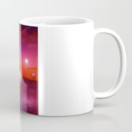 Spherical Thinking Coffee Mug