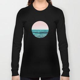 Ocean Love #society6 #oceanprints #buyart Long Sleeve T-shirt
