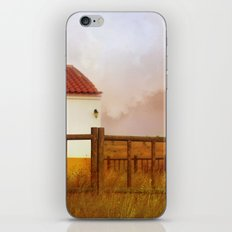 Land of soul iPhone & iPod Skin