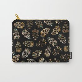 skull family Carry-All Pouch