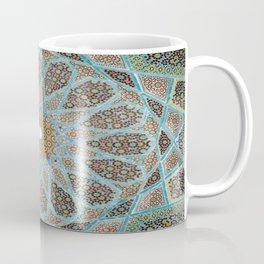 Morocan Mosaic Coffee Mug