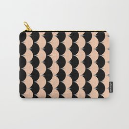 undulation Carry-All Pouch