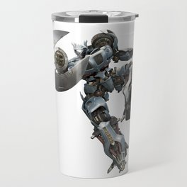 Autobot Transformer Travel Mug