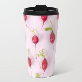 Radishes Travel Mug