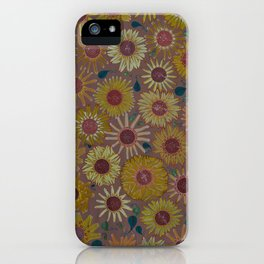 """African Sunshine"" by ICA PAVON iPhone Case"