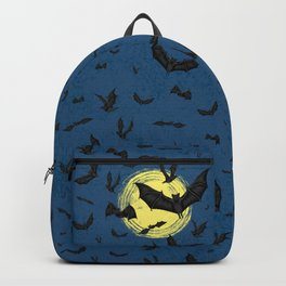 Bat Swarm Backpack