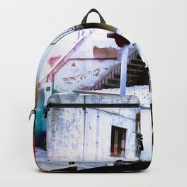 Those we Love Never Go Away Backpack
