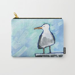 Skipper Seagull Carry-All Pouch