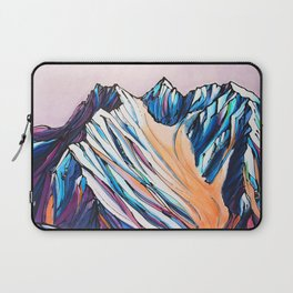 Goat Mountain at Jack Sprat Laptop Sleeve