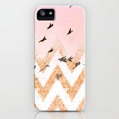 flying Slim Case iPhone (5, 5s)
