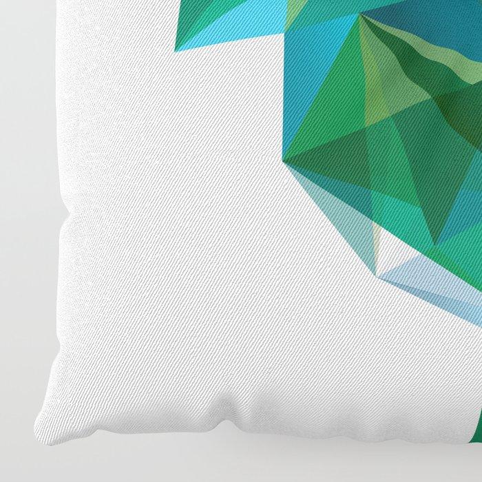 Autumn Equinox 2010 Floor Pillow