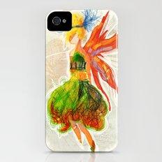Goodbye Peter Slim Case iPhone (4, 4s)