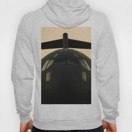 American Military Aircraft Hoody
