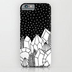 Cosmic Crystals iPhone 6s Slim Case
